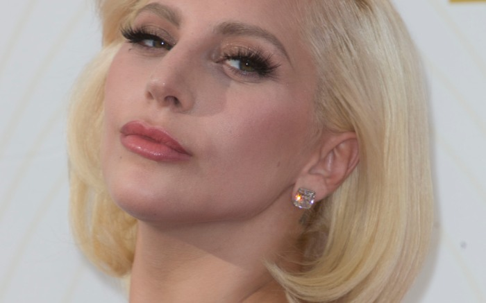 Lady Gaga offers $500,000 for return of dogs after thief steals them and shoots dog walker identified as Ryan Fischer. FILE PHOTO: Lady Gaga arrives to the red carpet for the 91st Oscars Awards Ceremony in Hollywood, California on Sunday 24 February 2019. 26 Feb 2021 Pictured: February 26, 2021, Los Angeles, California, USA: Lady Gaga offers $500,000 for return of dogs after thief steals them and shoots dog walker identified as Ryan Fischer. FILE PHOTO: Lady Gaga on the red carpet of the 67th Emmy Awards held at the Microsoft Theatre on Sunday, September 20, 2015 in Los Angeles, California. .JAVIER ROJAS/PI. Photo credit: ZUMAPRESS.com / MEGA TheMegaAgency.com +1 888 505 6342 (Mega Agency TagID: MEGA736017_001.jpg) [Photo via Mega Agency]
