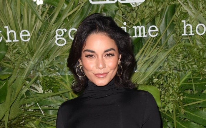 Vanessa Hudgens, Cuba Gooding Jnr and other celebrities at the opening of the The Goodtime Hotel Miami in Miami Beach