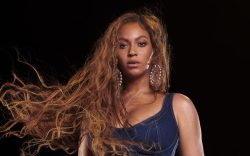Beyonce stars in the new adidas