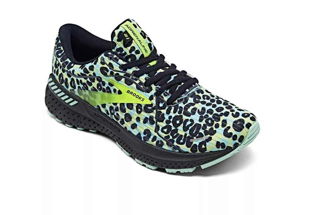 Brooks Women's Adrenaline GTS 21 Running Sneakers