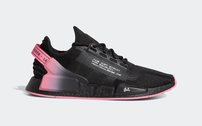 NMD_R1 V2 Damian Lillard Shoes, Adidas, sneaker