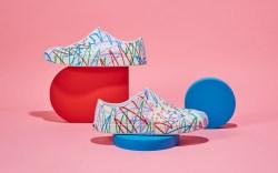 Native Shoes, Crayola