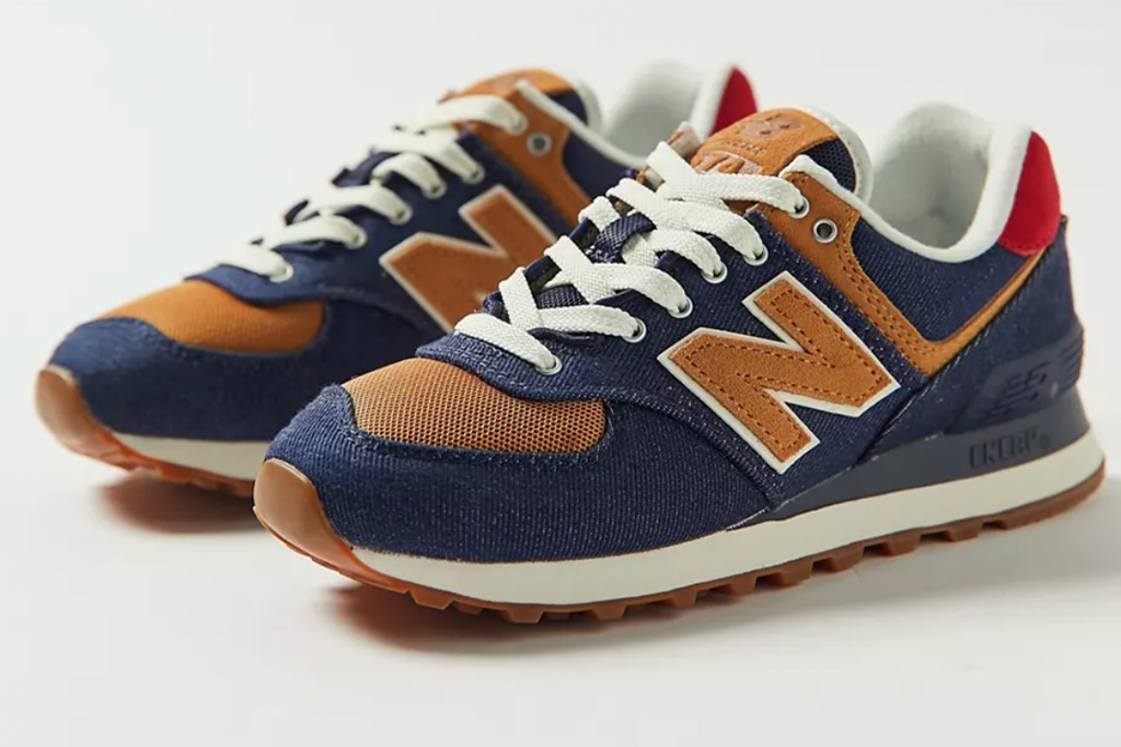 Hover to zoom. New Balance X Levi's 574 Sneaker