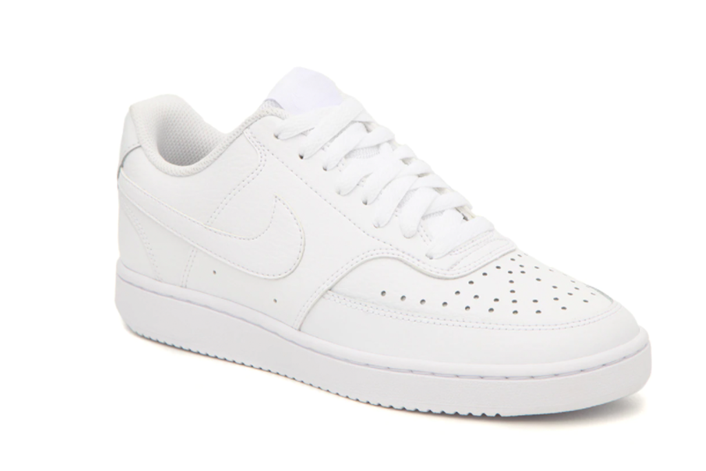 Nike Court Vision Low Sneakers