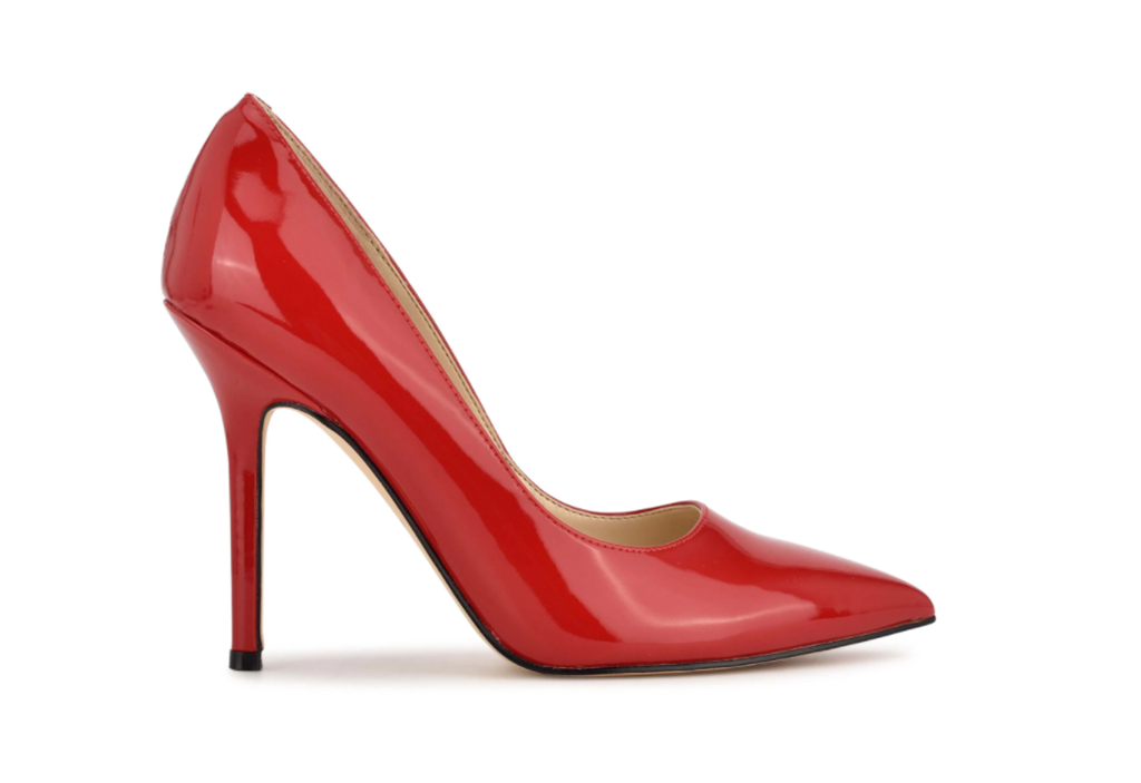 Nine West Bliss Pointy Toe Pumps