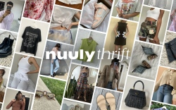 Urban outfitters resale Nuuly