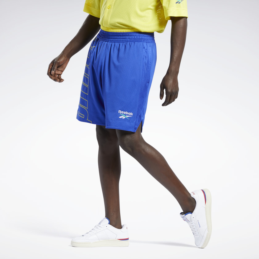 Prince Reebok Shorts