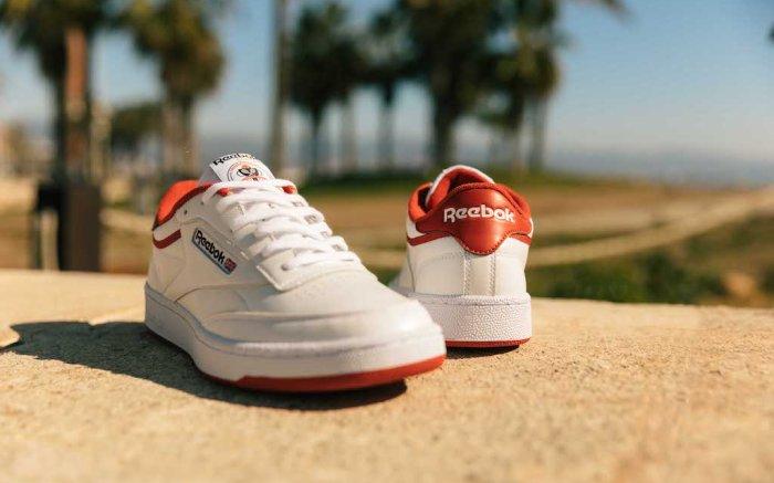 Reebok deal ABG sneakers
