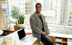 Farrell Redwine Chief Human Resources Officer