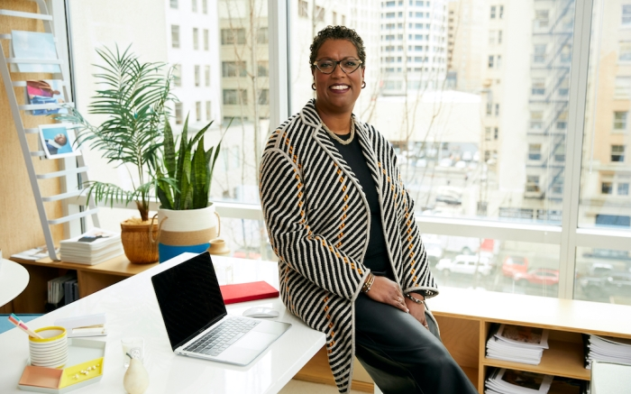Farrell Redwine Chief Human Resources Officer Nordstrom