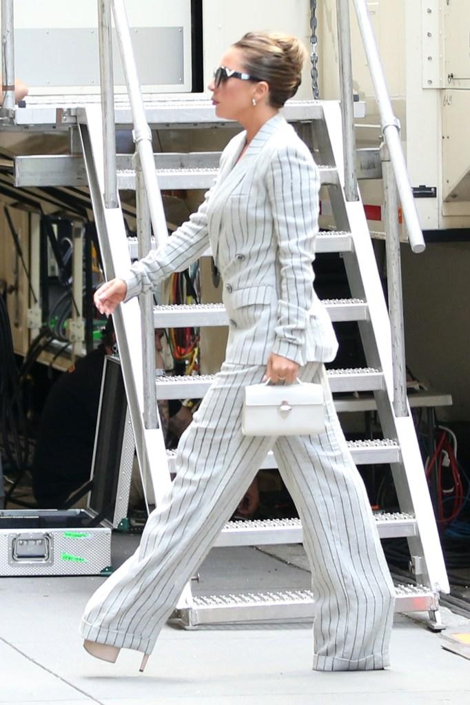 Lady Gaga, Pleaser, Valentino, New York City