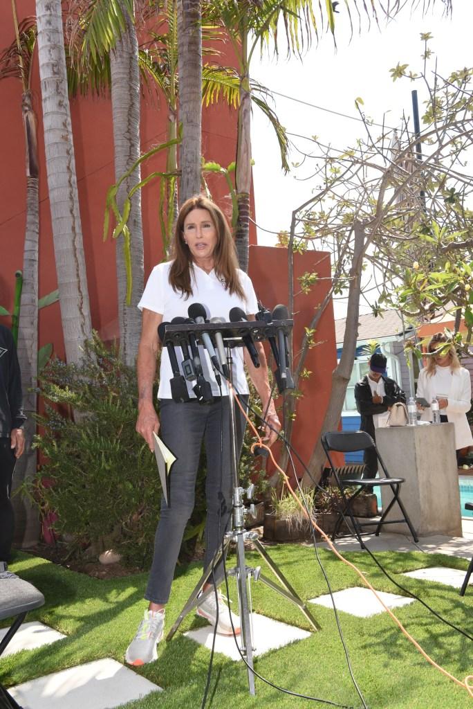 Caitlyn Jenner, Puma, sneakers, california