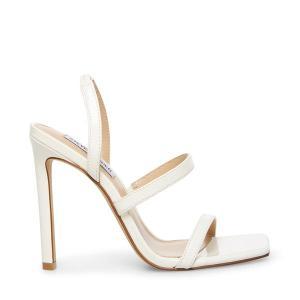 Grade White Sandal