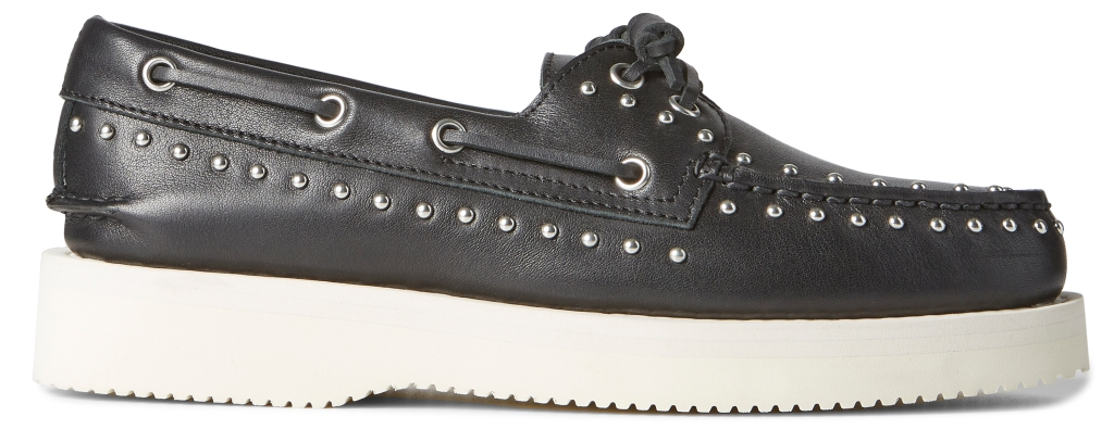 Sperry, Rebecca Minkoff, sneakers, boat shoes