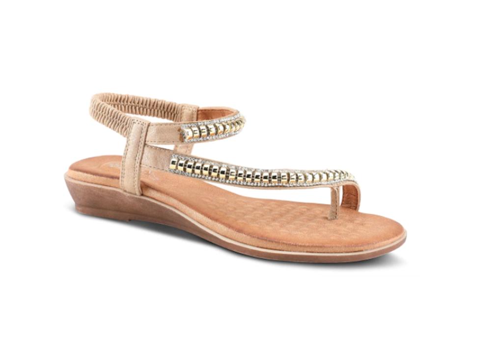 Patrizia by Spring Step Verline Sandals