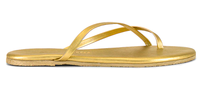 Tkees, sandals