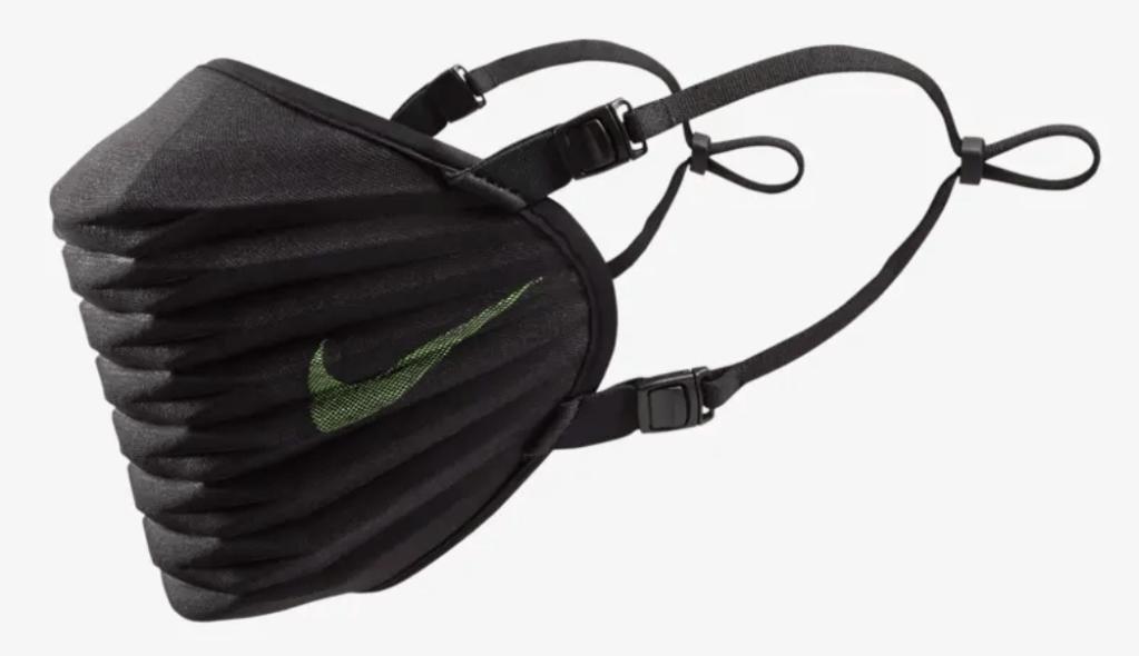 Nike, face mask