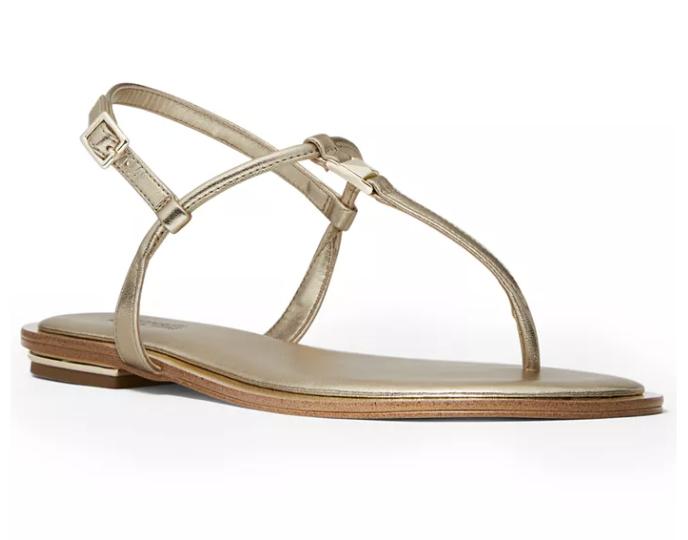 Michael Kors Fanning Sandals
