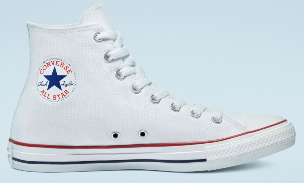 Converse, Chuck Taylors, sneakers