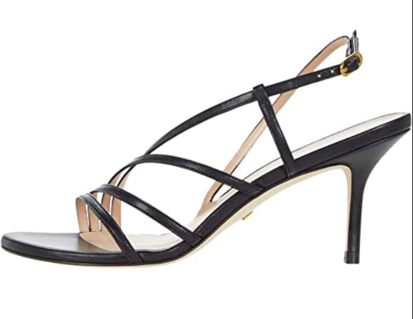 Stuart Weitzman, sandals