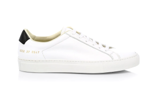 Baskets basses Common Projects