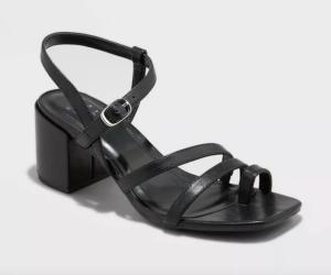Ramona Strappy Sandal-A New Day