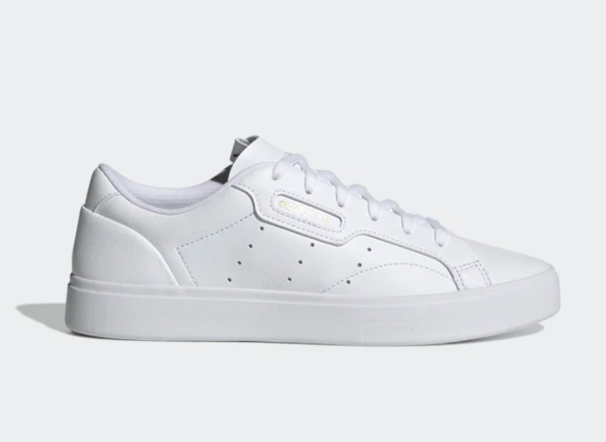 adidas chic shoes