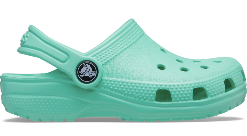 Crocs, kids, clogs