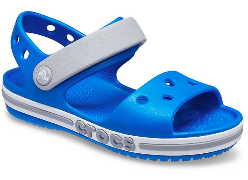 Crocs, kids, sandals
