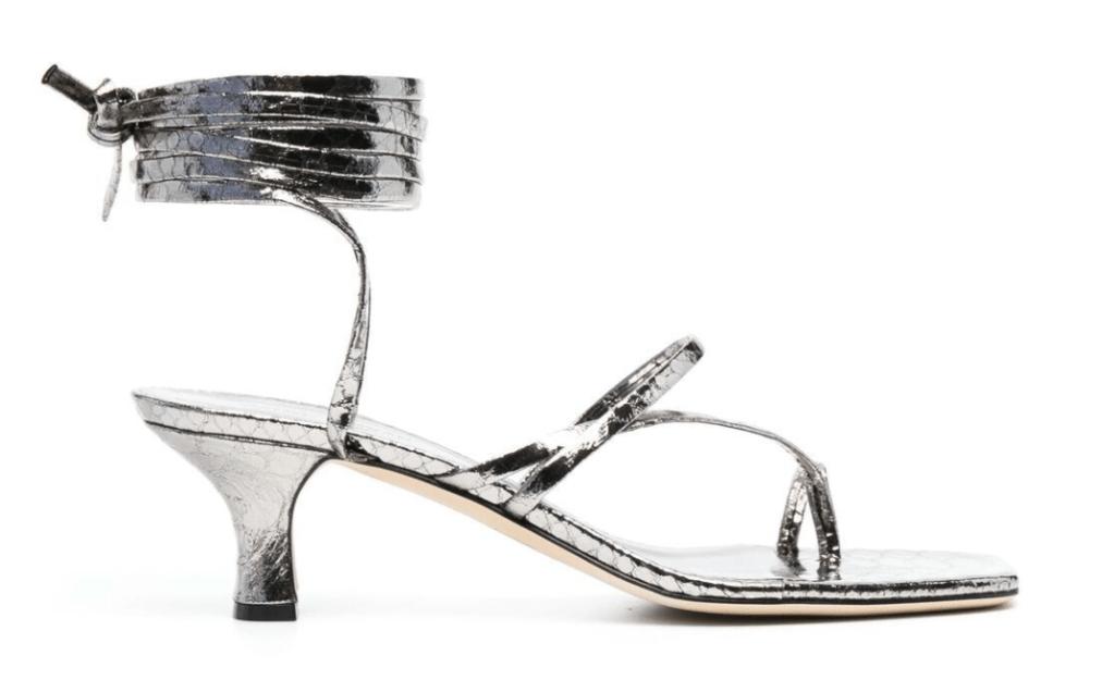 Paris Texas, sandals