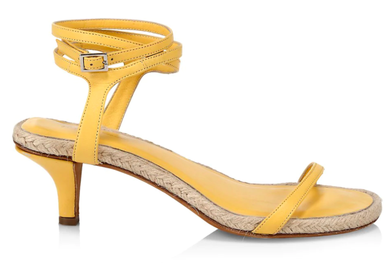 3.1 Phillip Lim, sandals