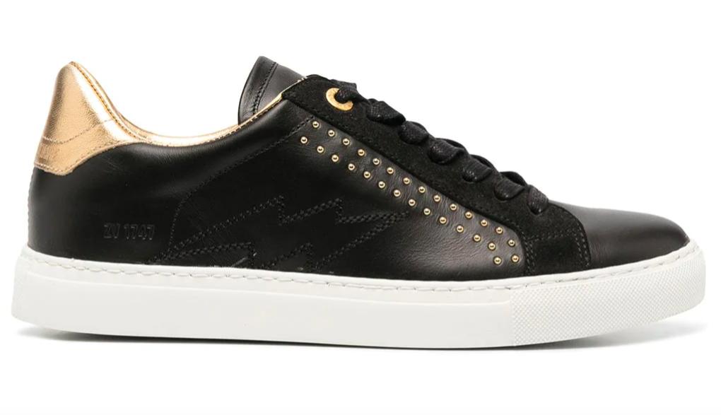 Zadig & Voltaire, sneakers
