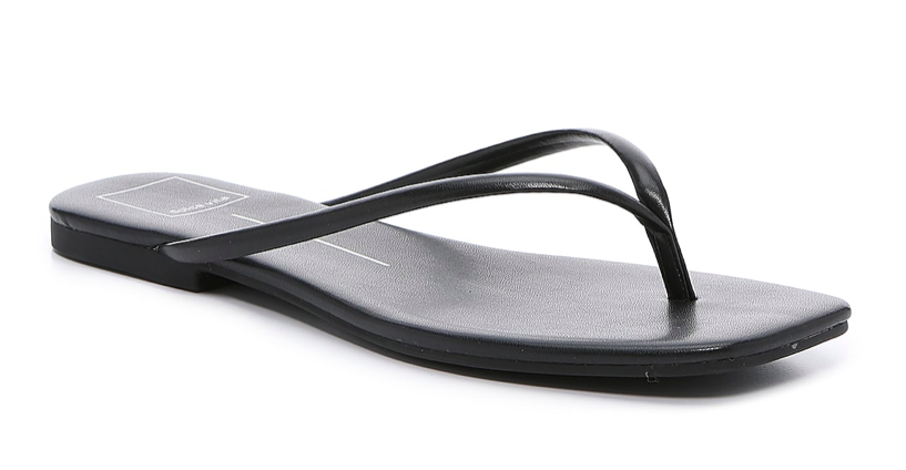 Dolce Vita Lucie sandals, thong sandals