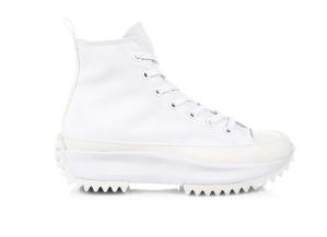 Converse Run Star Hike High-Top Canvas Sneakers