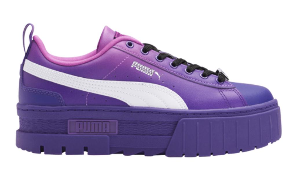 Puma, Bratz, Mayze sneaker