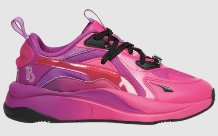Puma, Bratz, RS-Curve sneaker, shoes, collection