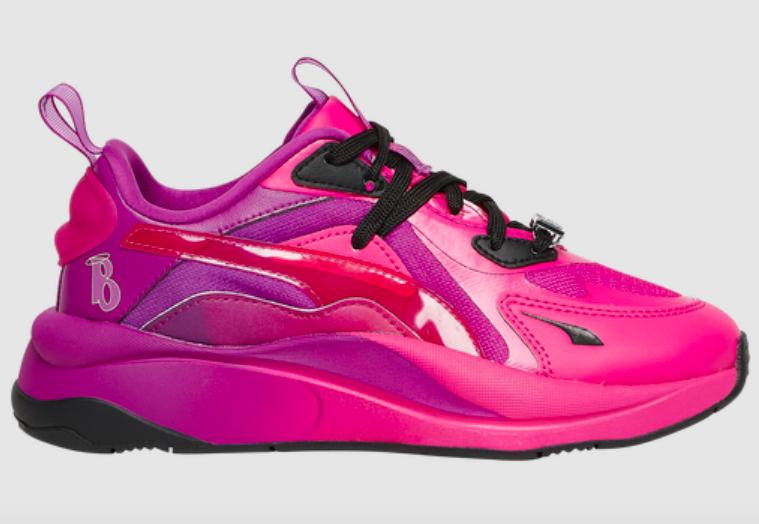Puma, Bratz, RS-Curve sneaker