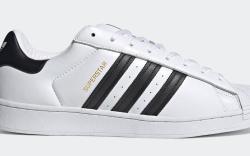 Adidas, Kerwin Frost, Superstar sneakers, superstuffed