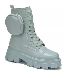 Cape Robbin Women's Monalisa Combat Boots