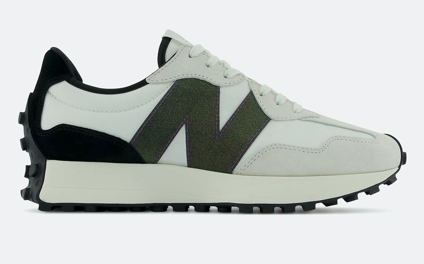 New Balance, Sydney McLaughlin, New Balance x Sydney Signature Collection, 372 sneakers