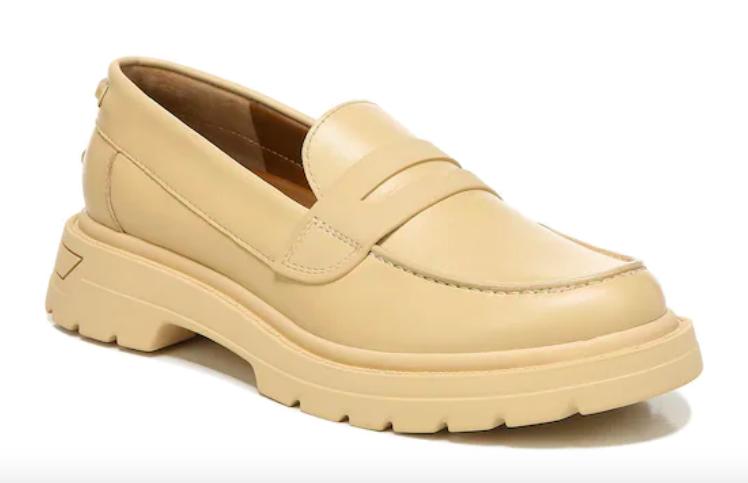 Franco Sarto, penny loafers