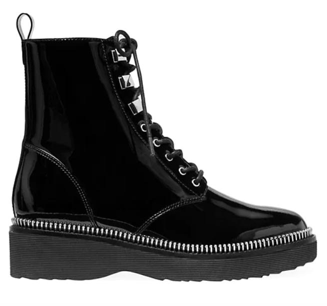 Michael Kors, boots