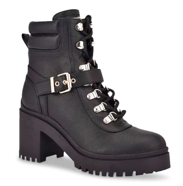Guess, boots