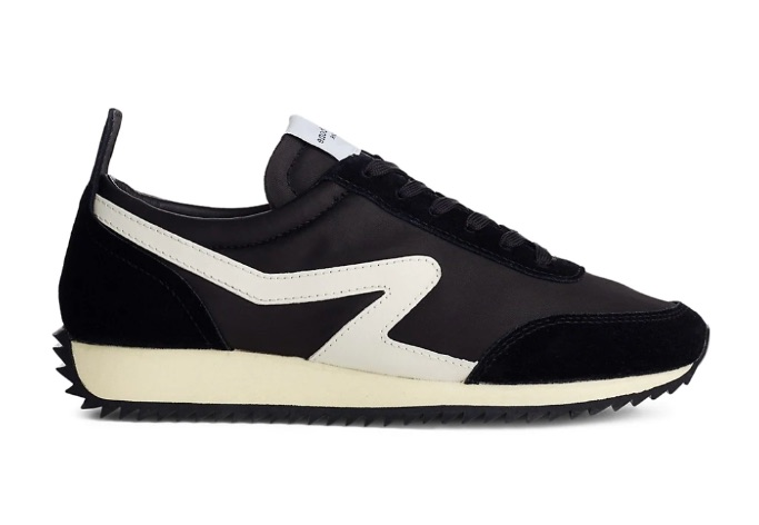 rag & bone Retro Colorblock Sneakers