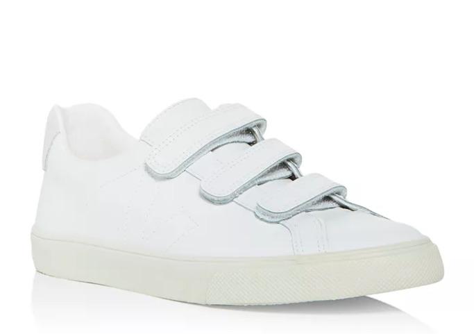 VEJA Women's 3 Lock Low Top Sneakers