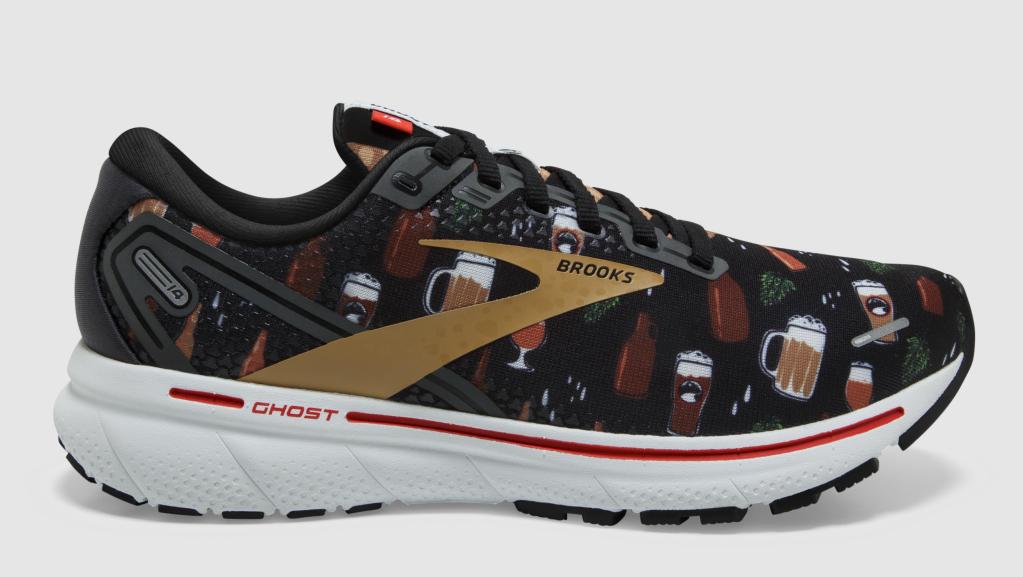Deschutes Brewery x Brooks Running 'Run Hoppy'
