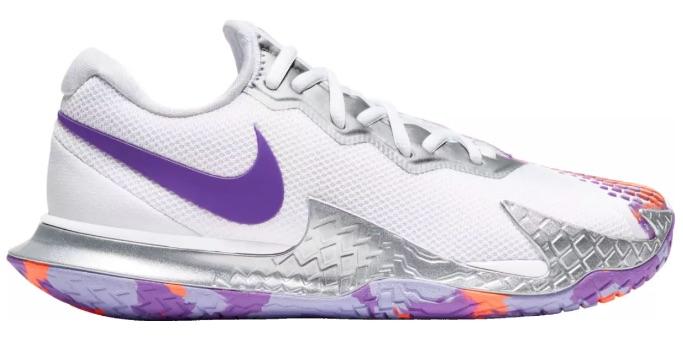 Nike Women's NikeCourt Air Zoom Vapor Cage 4 Tennis Shoes