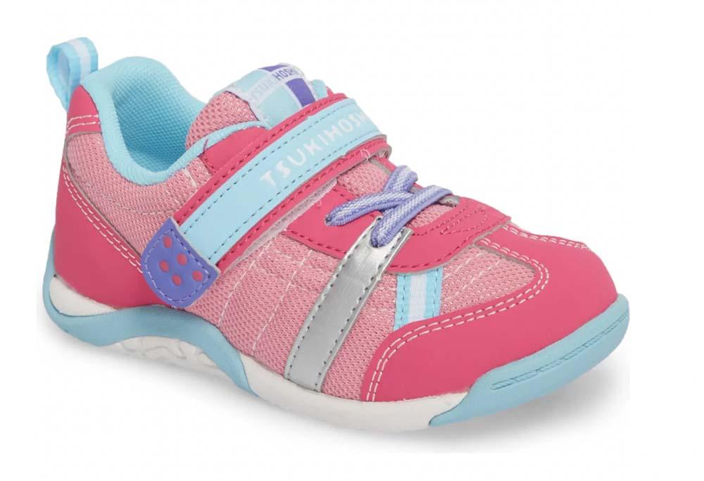 Tsukihoshi Kaz Washable Sneakers