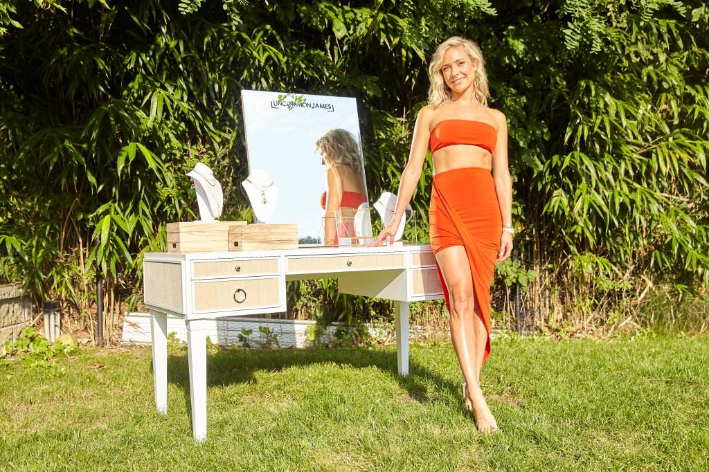 Kristin Cavallari, Uncommon James, Uncommon Beauty, Hamptons