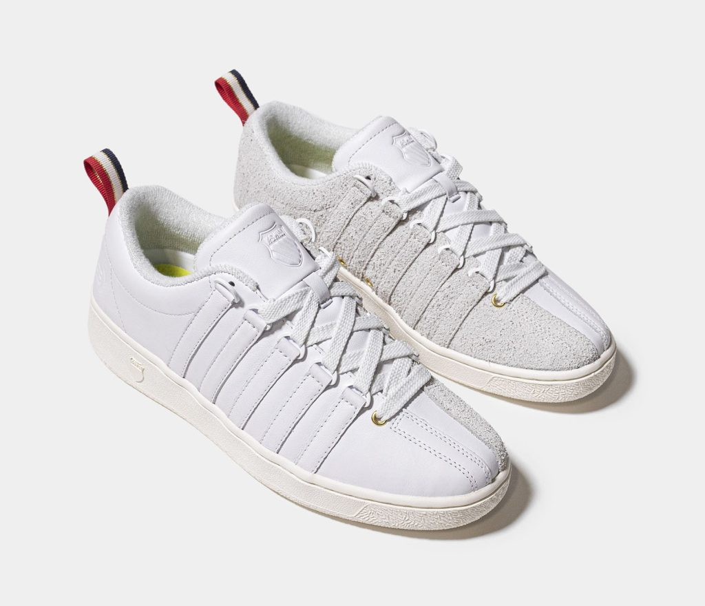 K-Swiss, Extra Butter, sneakers